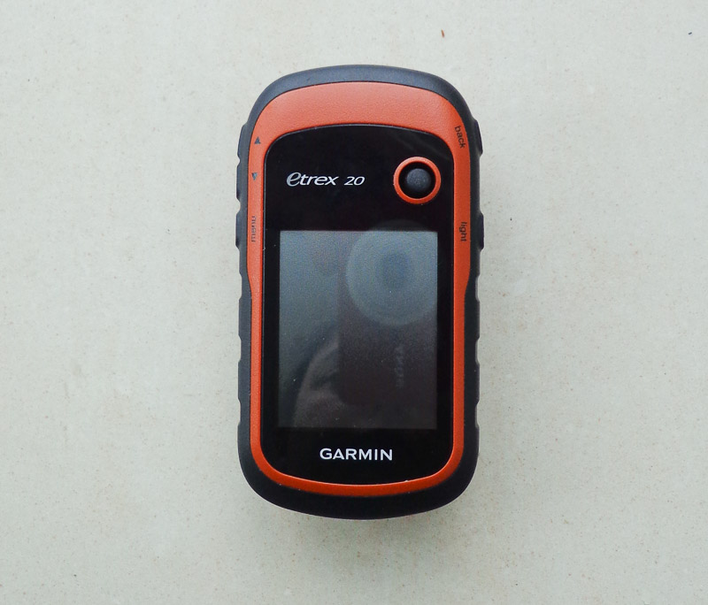 Garmin GPS: A love/hate relationship